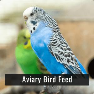 Aviary Bird Food